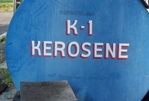 We sell Kerosene
